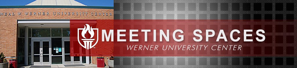 Meeting Spaces Werner University Center