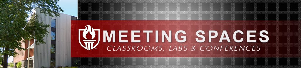 Meeting Spaces - Classrooms, Labs and Conferences