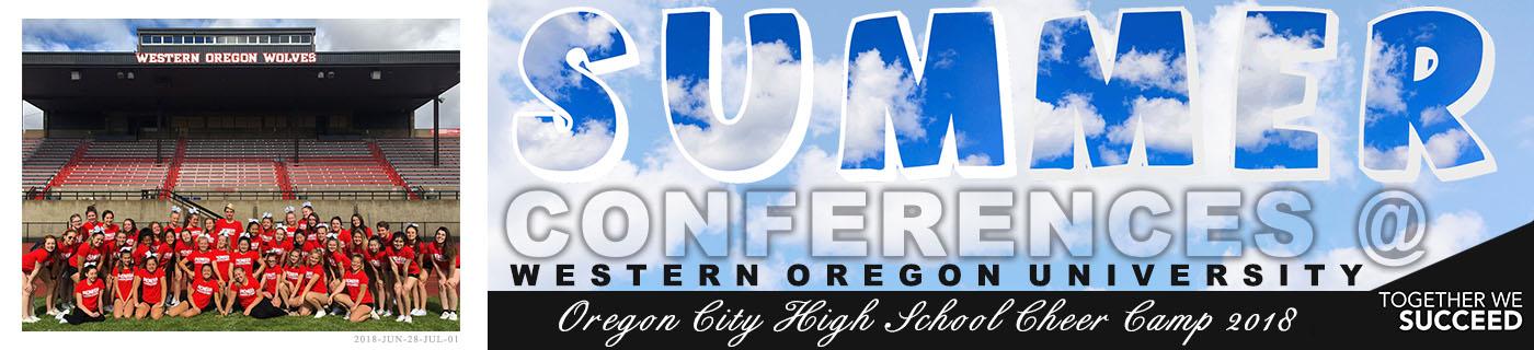 Summer Conferences at Western Oregon University